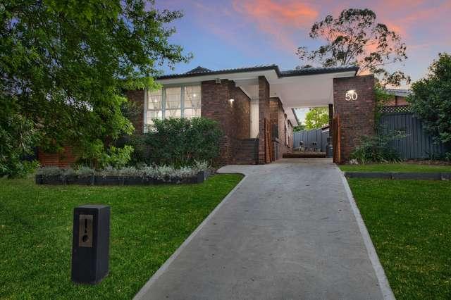 50 Camorta Close, Kings Park NSW 2148