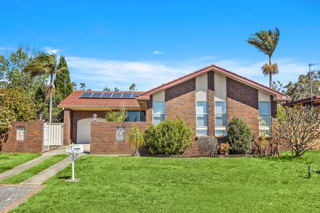 3 Figtree Street, Albion Park Rail NSW 2527