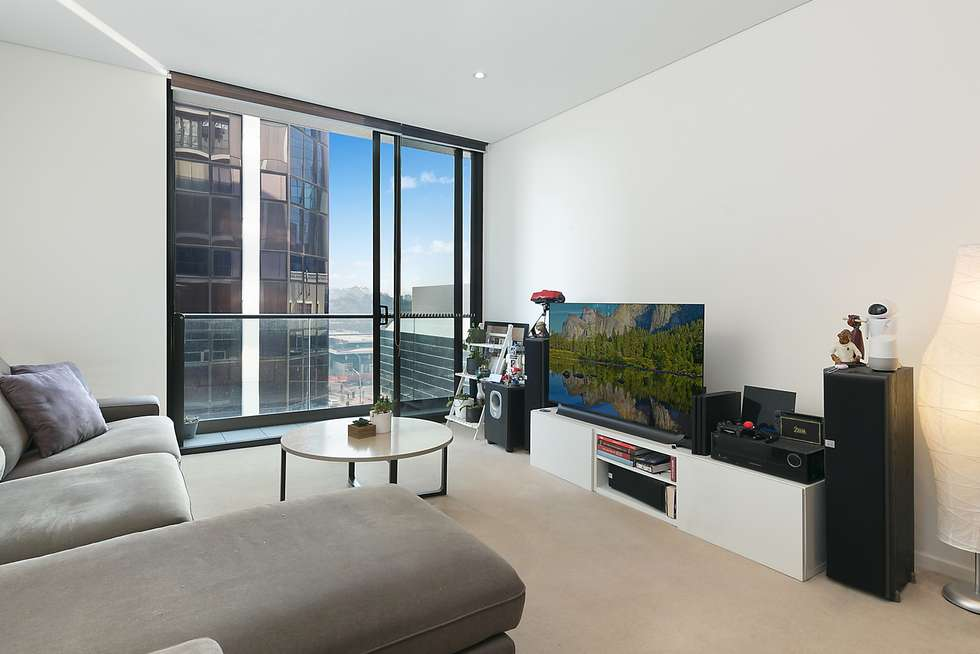 Second view of Homely apartment listing, 504/45 Macquarie Street, Parramatta NSW 2150