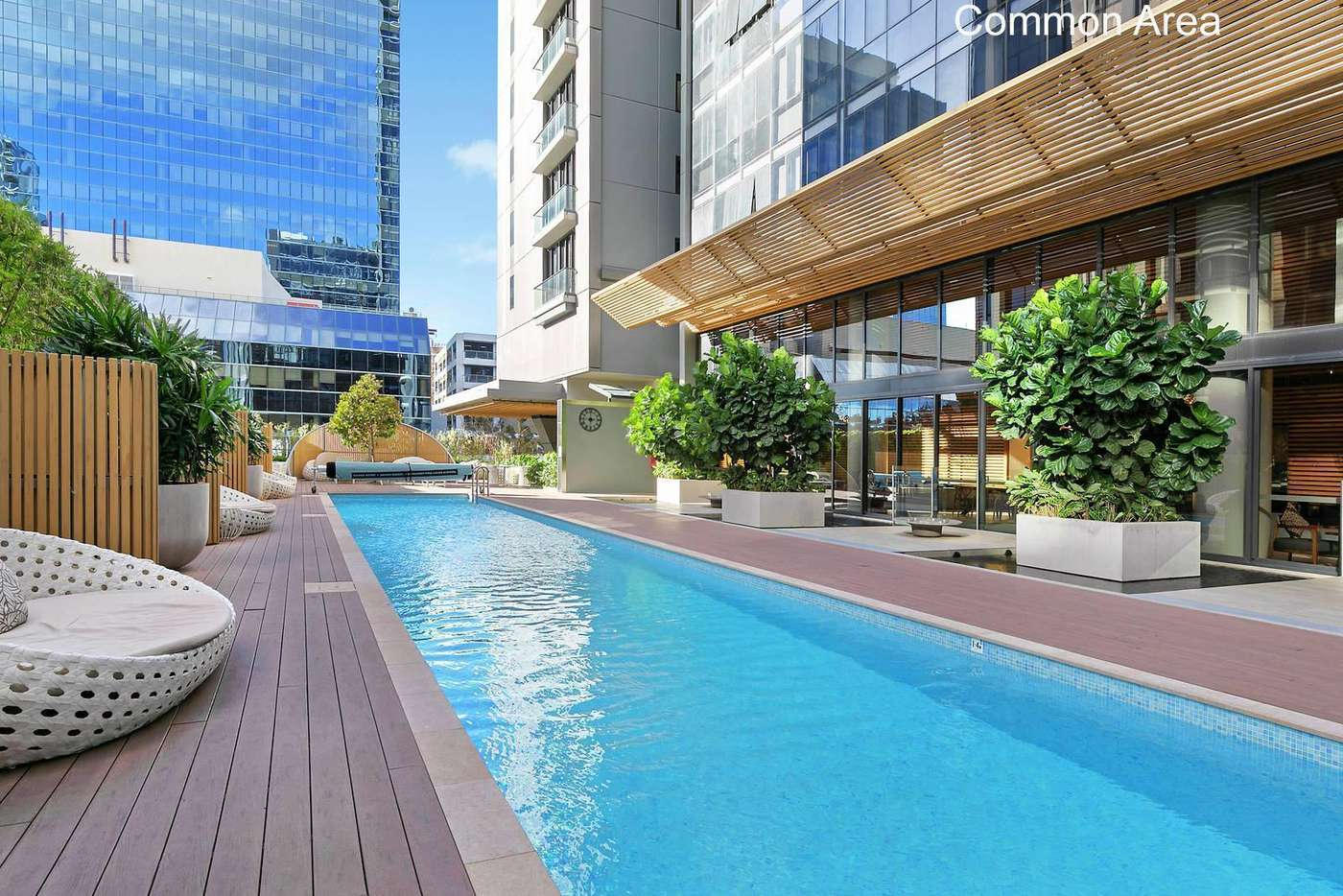 Fifth view of Homely apartment listing, 504/45 Macquarie Street, Parramatta NSW 2150