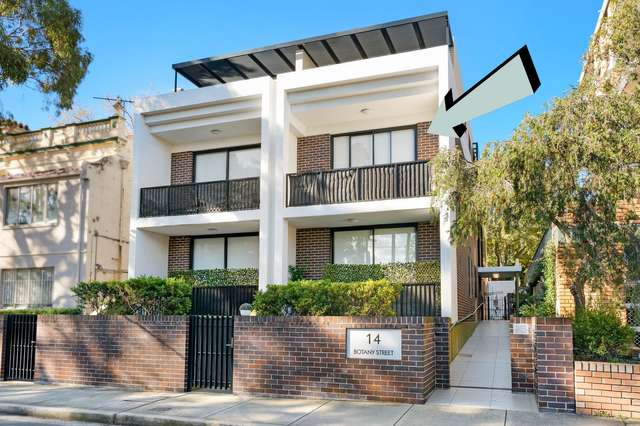 8/14 Botany Street, Bondi Junction NSW 2022