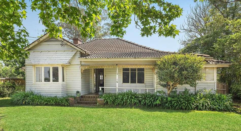 16 Mountain Street, Epping NSW 2121