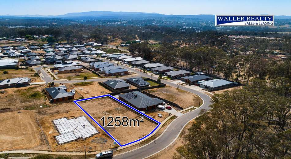 LOT 47 McKenzie Way, Mckenzie Hill VIC 3451