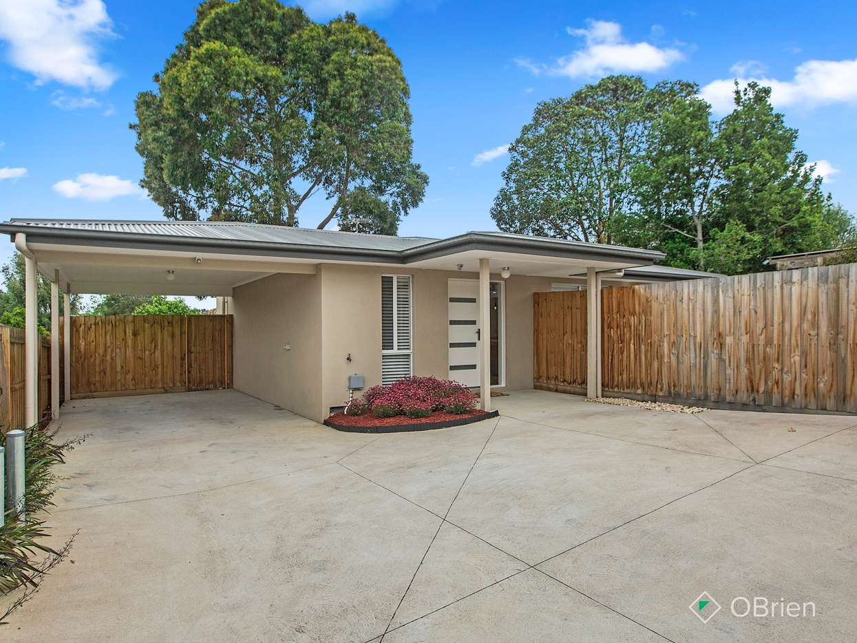 Main view of Homely unit listing, 112B Beech Street, Langwarrin, VIC 3910