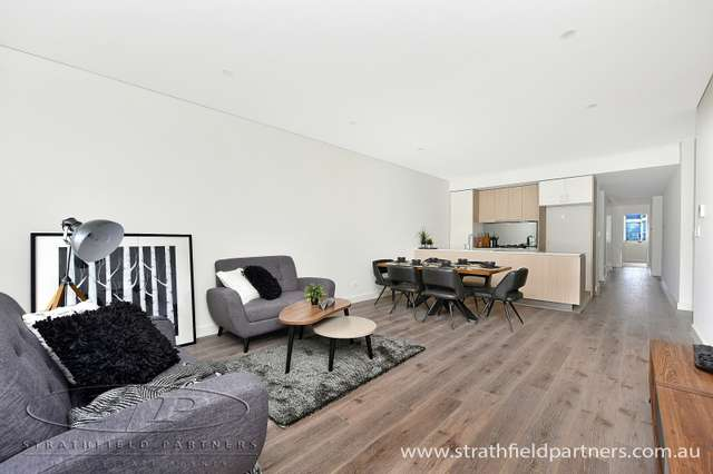 3/2. Cowan Road, Mount Colah NSW 2079