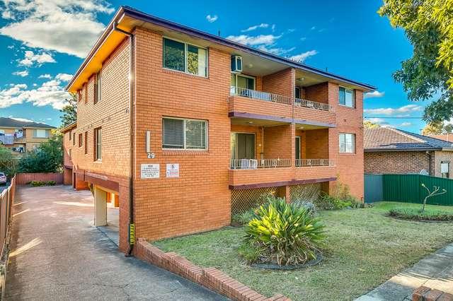8/29 York Street, Belmore NSW 2192