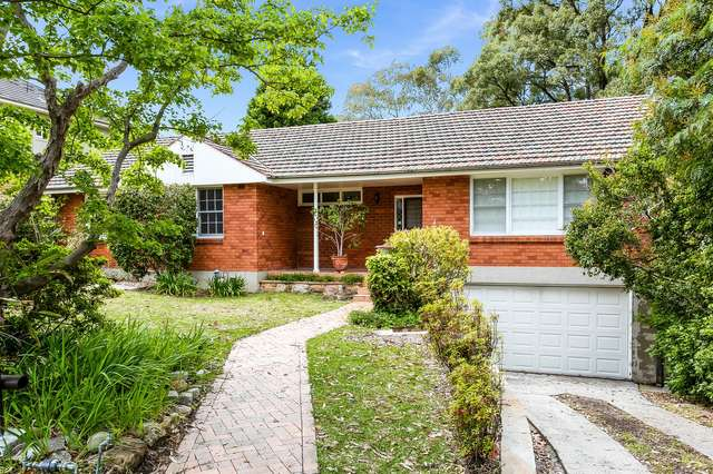 7A Allambie Avenue, East Lindfield NSW 2070