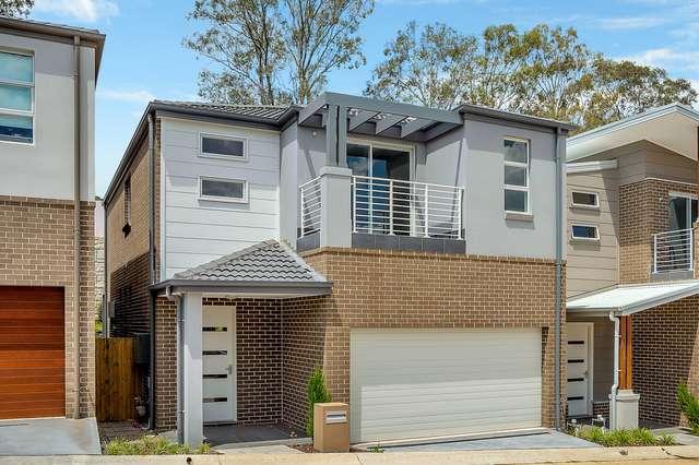 29 Clubside Drive, Baulkham Hills NSW 2153