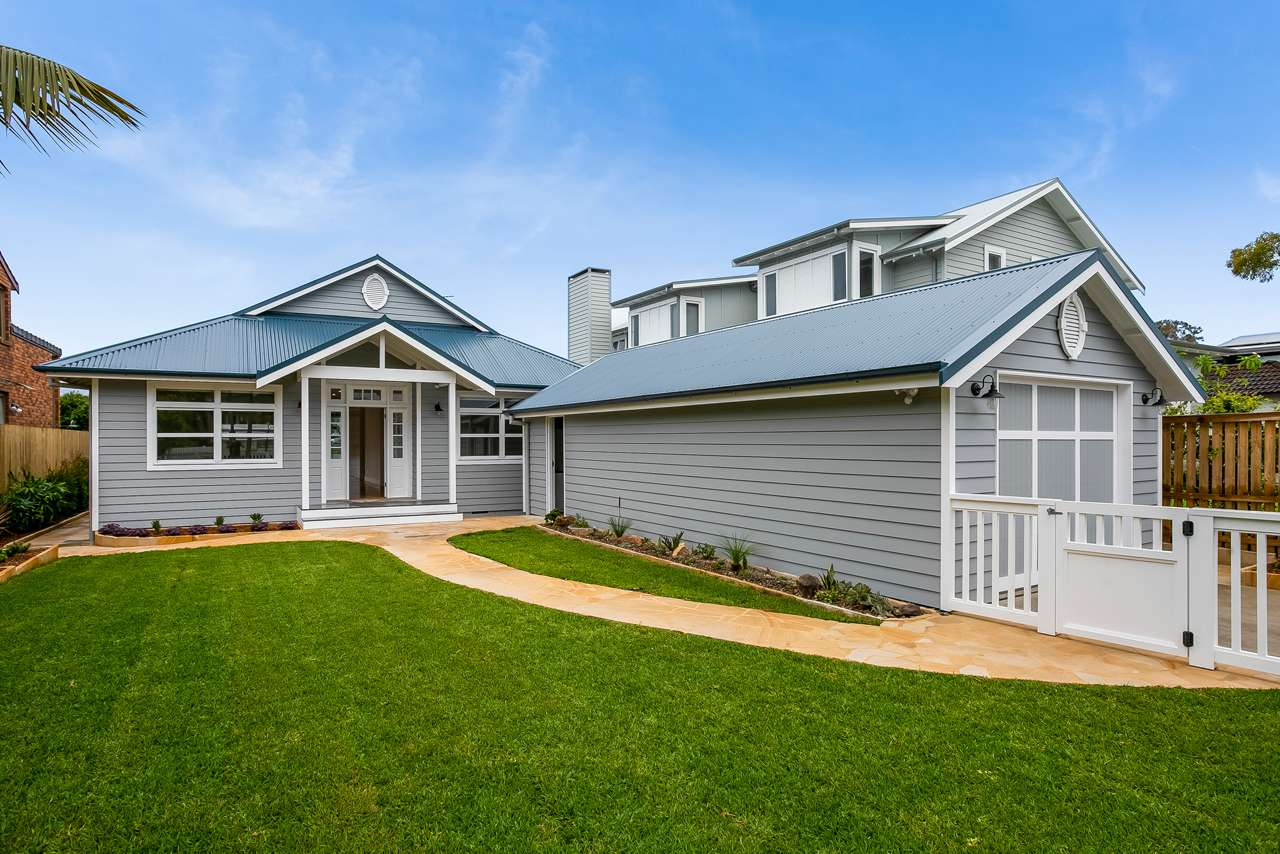 Main view of Homely house listing, 23 Wimbledon Avenue, North Narrabeen, NSW 2101