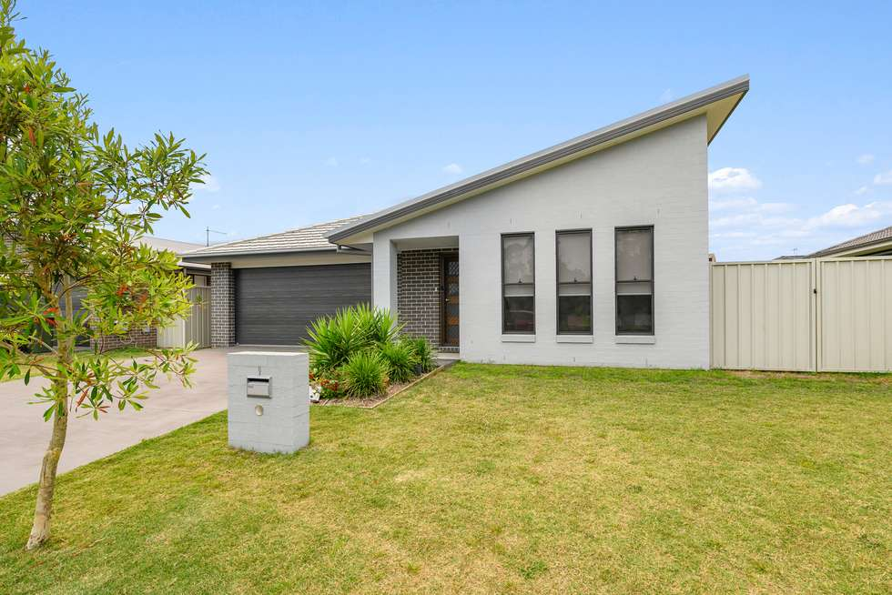 Second view of Homely house listing, 9 Sunshine Circuit, Emerald Beach NSW 2456