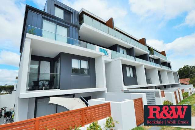 51/63-69 Bonar Street, Arncliffe NSW 2205