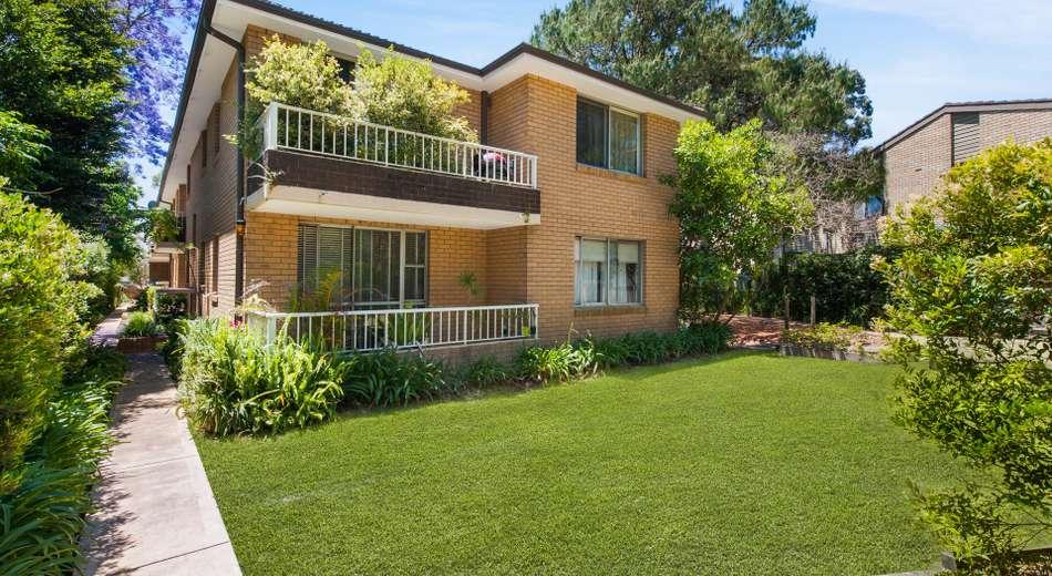 5/121 Burns Bay Road, Lane Cove NSW 2066