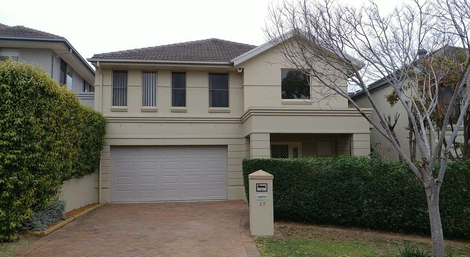17 Ibis Place, Bella Vista NSW 2153
