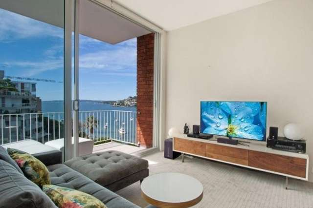 87/35A Sutherland Crescent, Darling Point NSW 2027