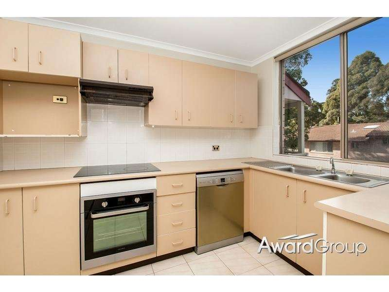 Main view of Homely townhouse listing, 43/10-12 Freeman Place, Carlingford, NSW 2118