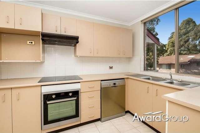 43/8-12 Freeman Place, Carlingford NSW 2118
