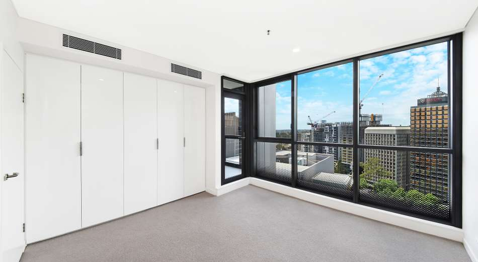 1907/144-154 Pacific Highway, North Sydney NSW 2060
