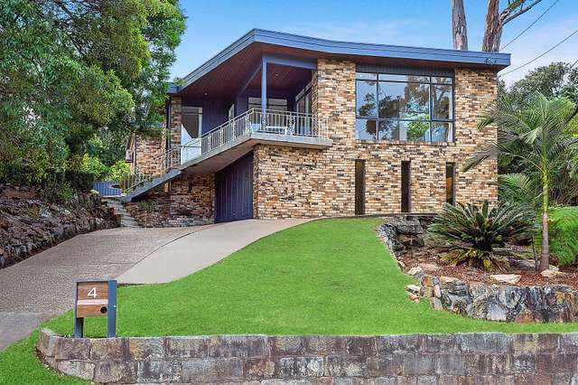 4 William Place, North Rocks NSW 2151