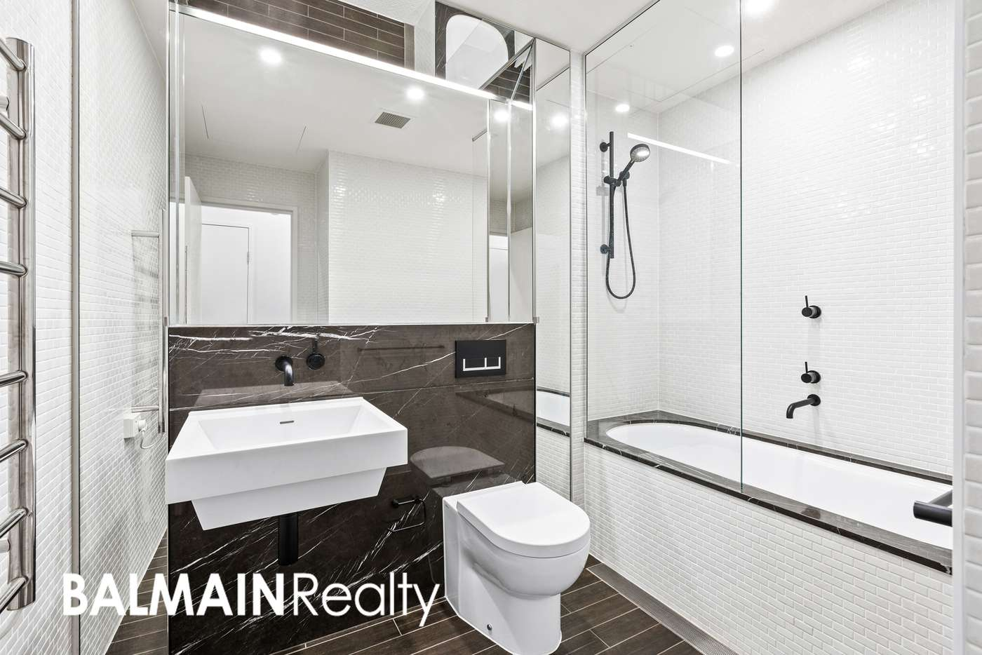 Sixth view of Homely apartment listing, 112/122 Terry Street, Rozelle NSW 2039