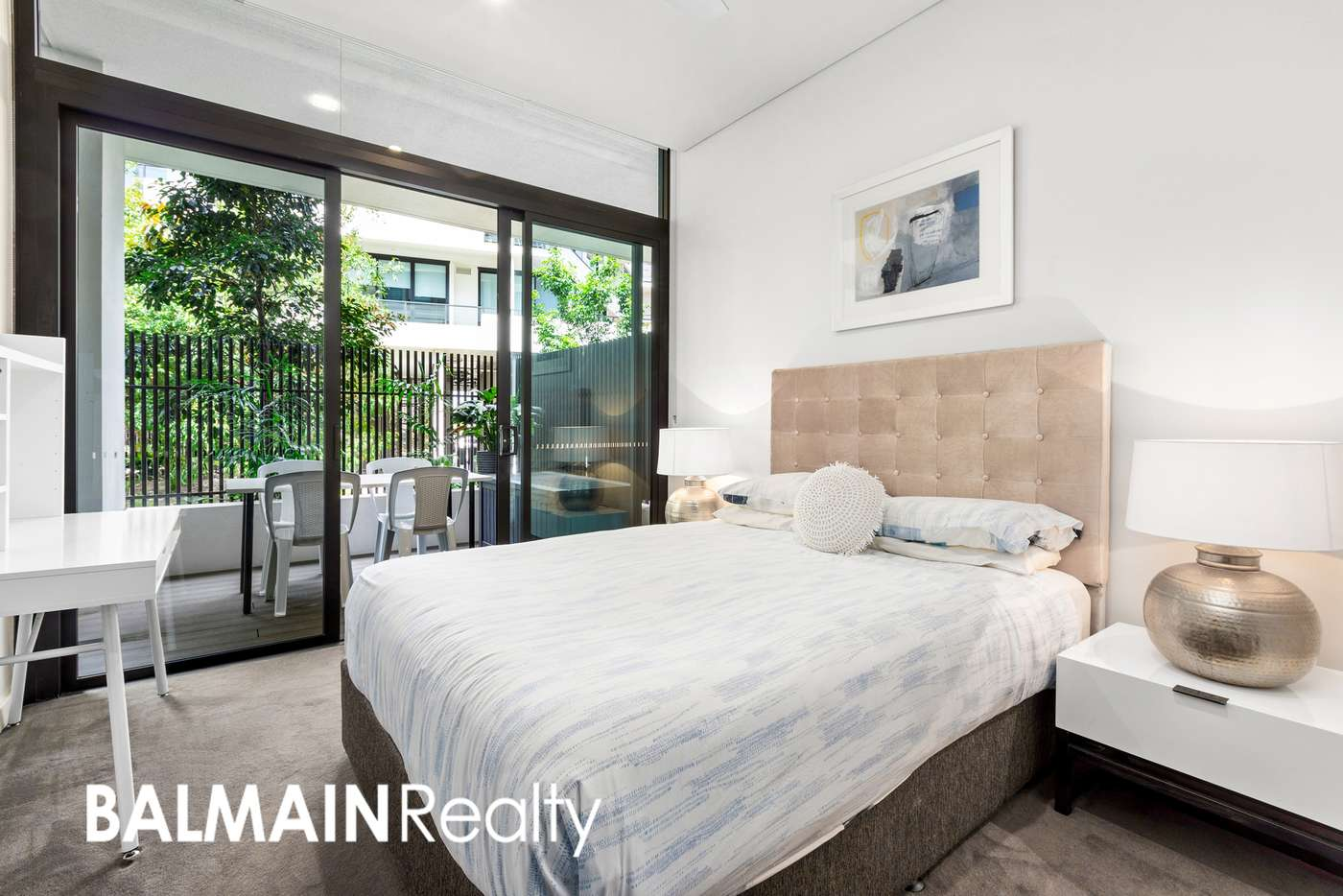 Seventh view of Homely apartment listing, 112/122 Terry Street, Rozelle NSW 2039
