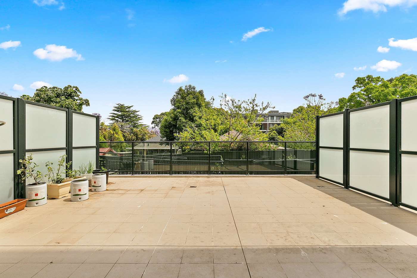 Main view of Homely apartment listing, 5/7-11 Derowie Avenue, Homebush, NSW 2140