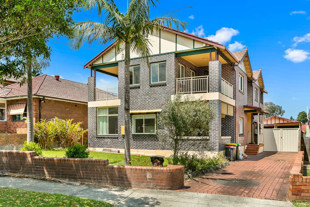 Main view of Homely house listing, 8 Ettrick Street, Ashbury, NSW 2193