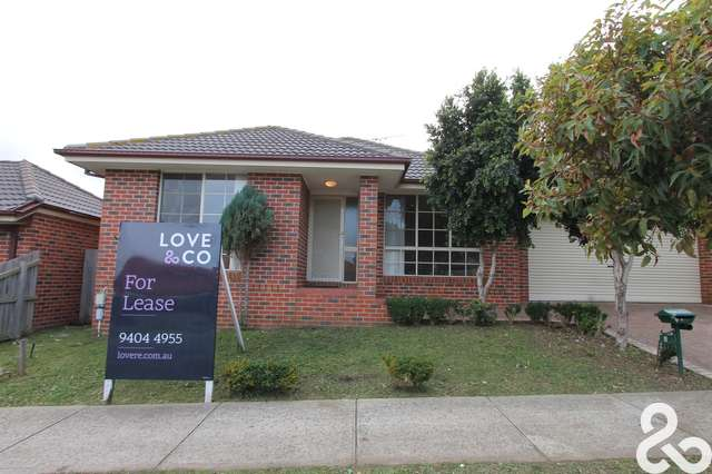 20 Londres Way, South Morang VIC 3752