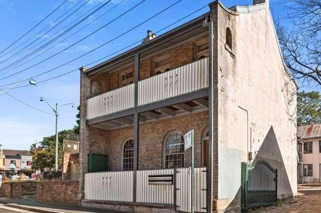 4/10 Franklyn Street, Glebe NSW 2037