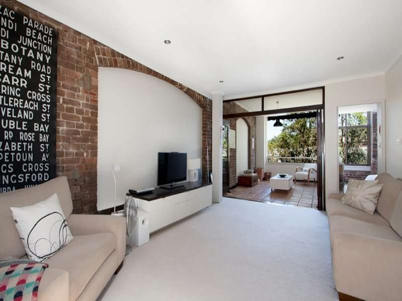 Main view of Homely unit listing, 43/75 Buckland Street, Chippendale, NSW 2008