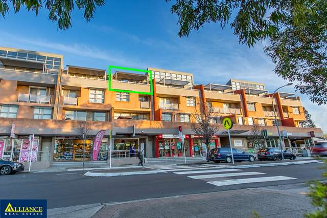 C16/21-29 Marco Avenue, Revesby NSW 2212