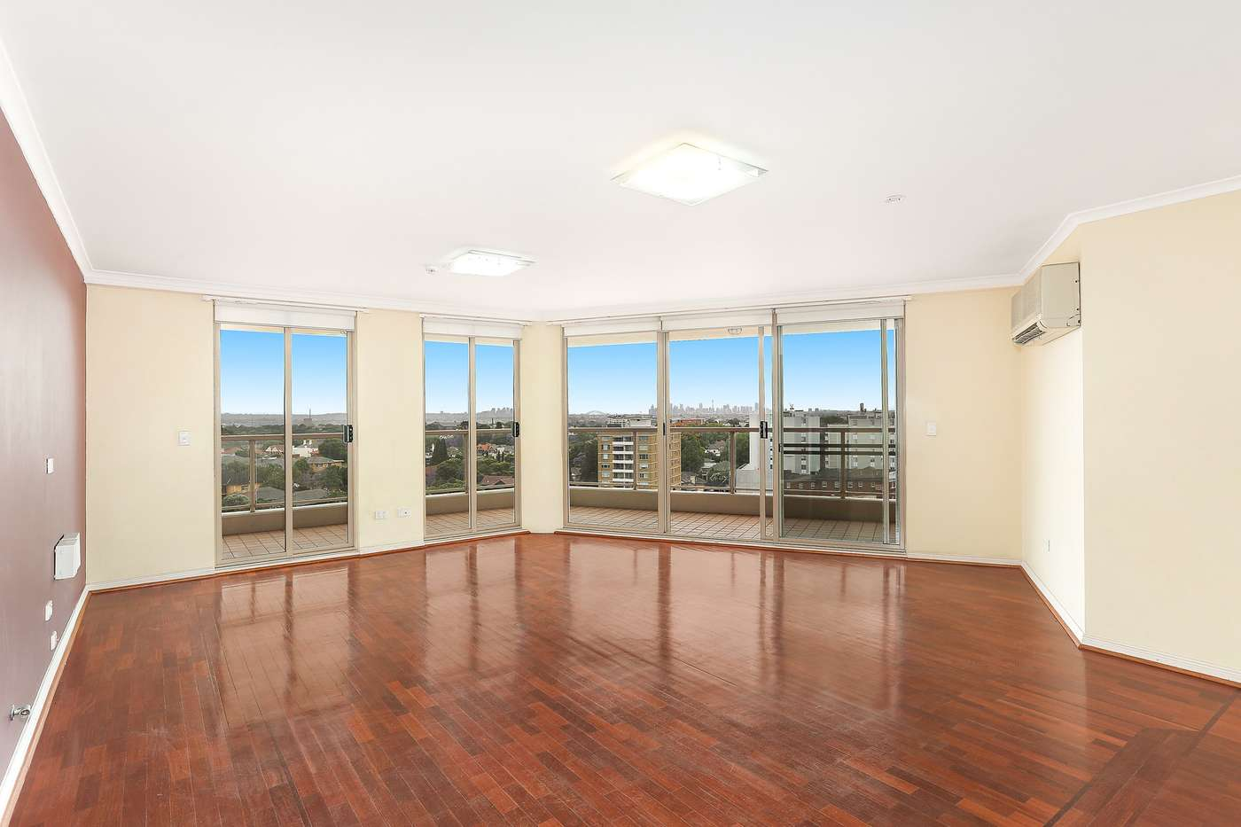 Main view of Homely apartment listing, 1402/5-7 Albert Road, Strathfield, NSW 2135