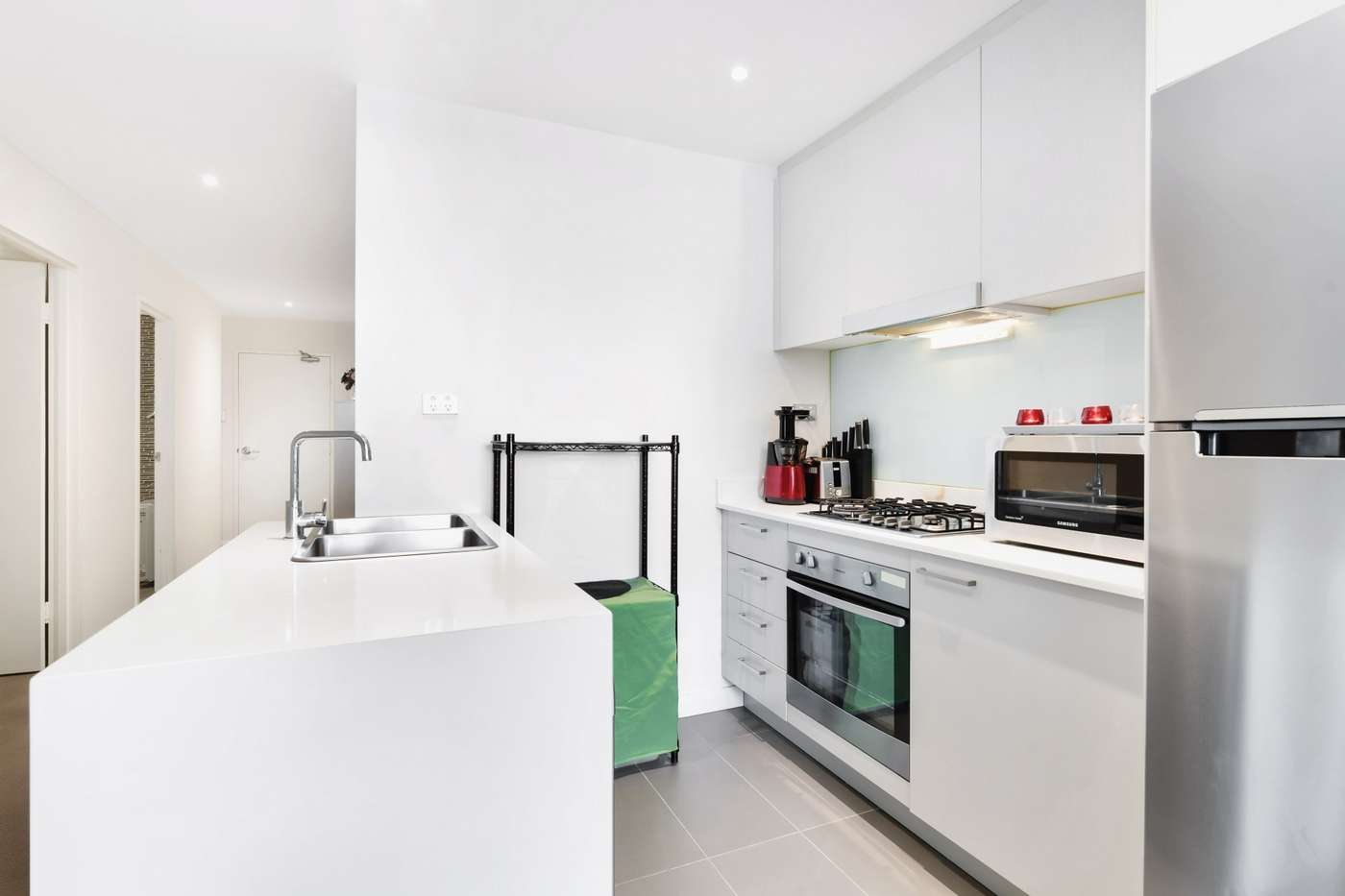 Main view of Homely apartment listing, 6/79-87 Beaconsfield Street, Silverwater, NSW 2128