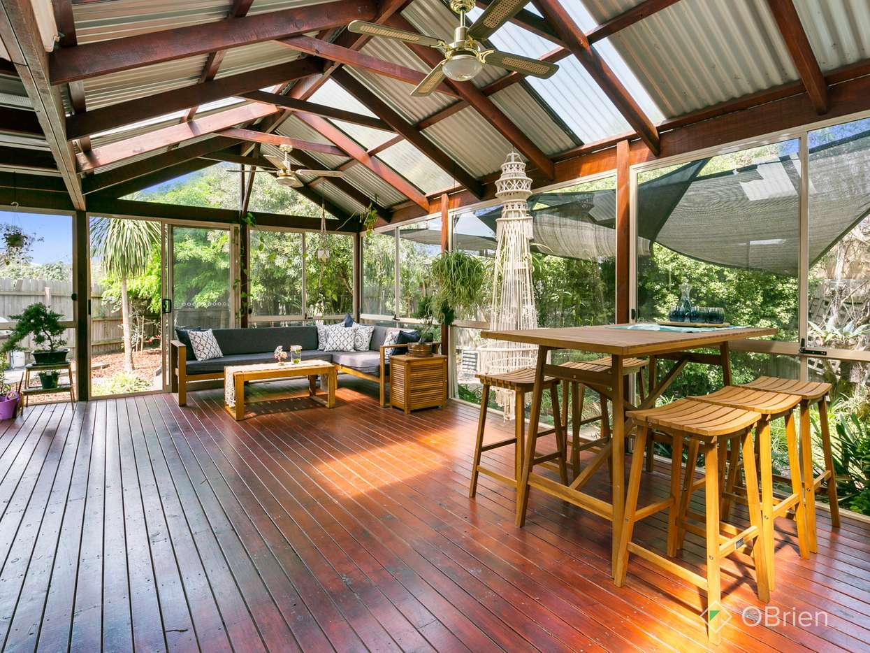 Main view of Homely house listing, 1 Nara Place, Carrum Downs, VIC 3201