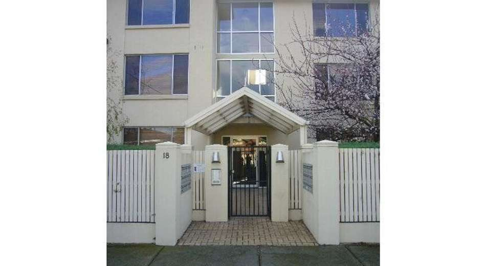 6/18 Tongue Street, Yarraville VIC 3013