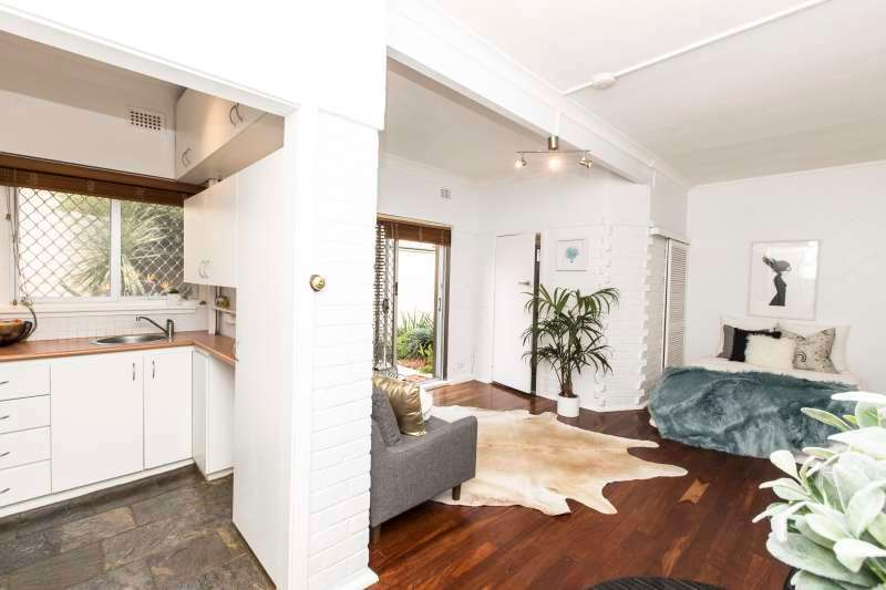Main view of Homely unit listing, 11/15 Eric Street, Cottesloe, WA 6011