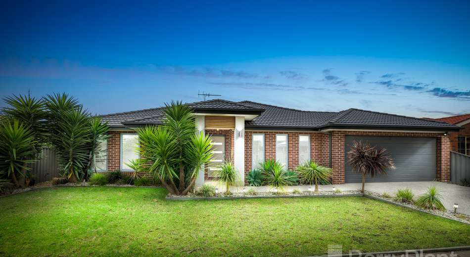 3 Berrimah Place, Tarneit VIC 3029