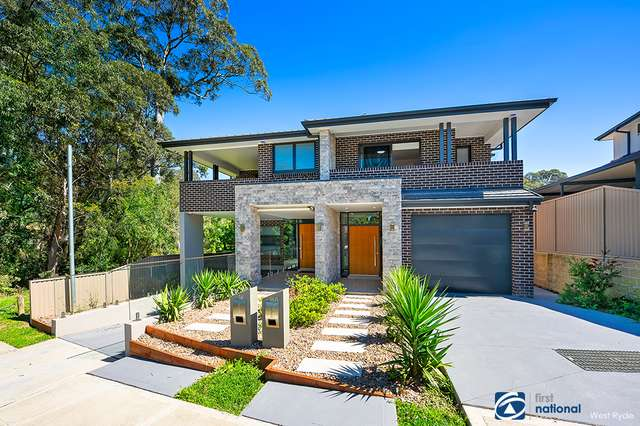 16A Bennetts Road, Dundas NSW 2117