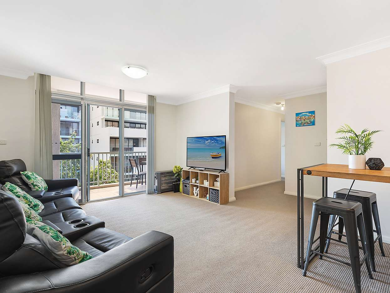 Main view of Homely apartment listing, 10/354 Bay Street, Brighton-le-sands, NSW 2216