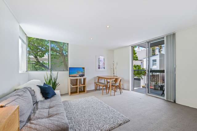 9/35 Caledonia Street, Paddington NSW 2021