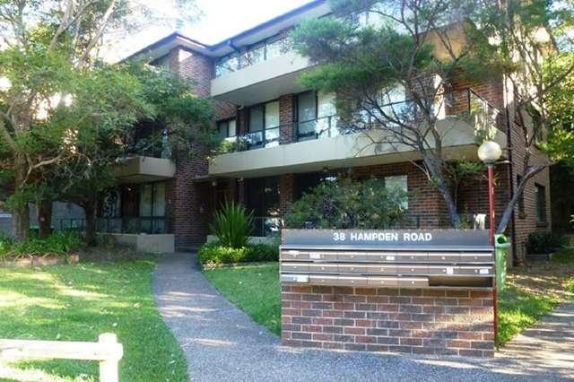 2/38 Hampden Road, Artarmon NSW 2064