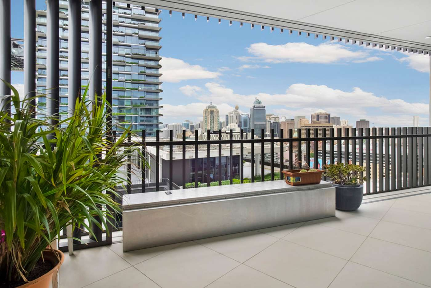 Main view of Homely apartment listing, 2101/18 Park Lane, Chippendale NSW 2008