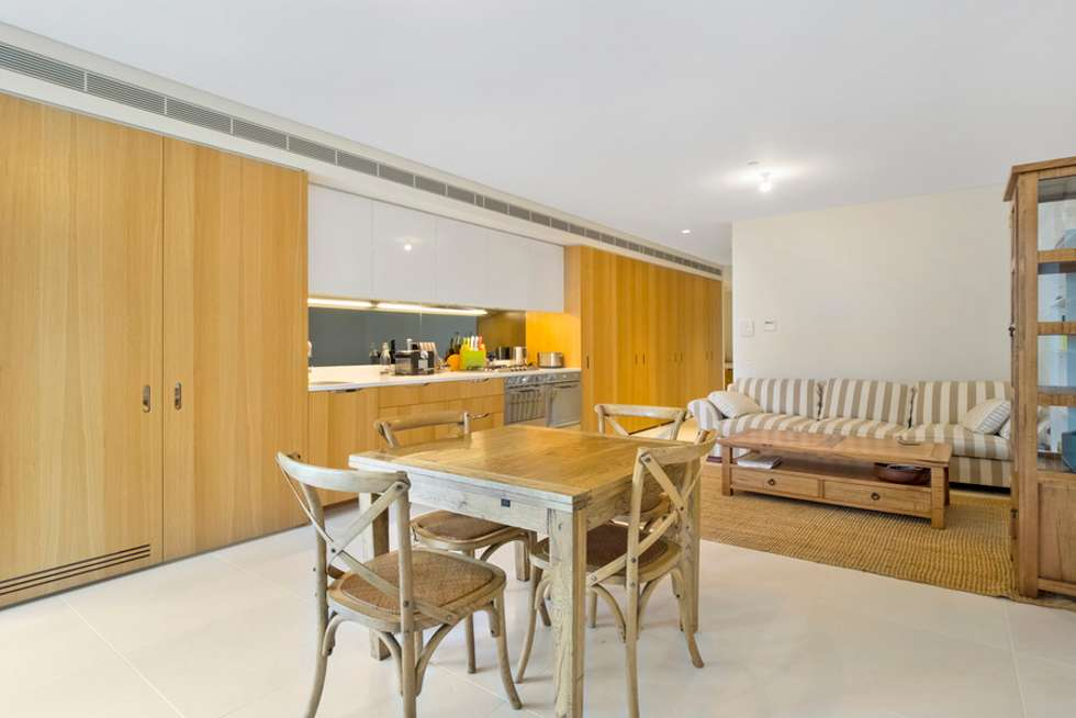 Second view of Homely apartment listing, 2101/18 Park Lane, Chippendale NSW 2008