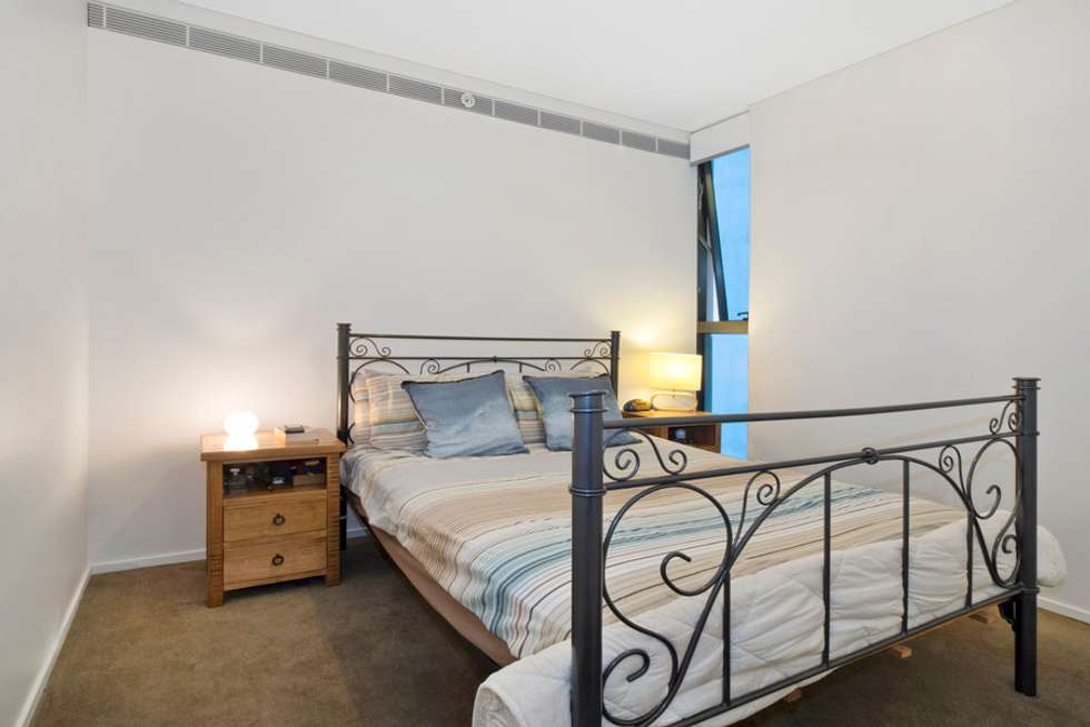 Third view of Homely apartment listing, 2101/18 Park Lane, Chippendale NSW 2008