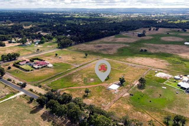 Lot 302 Dardanup West Road, Crooked Brook WA 6236