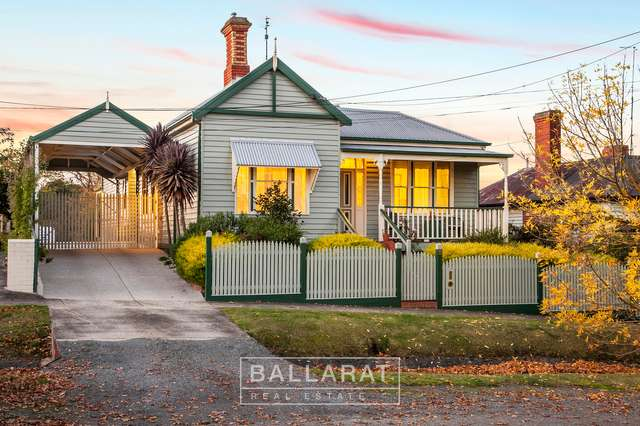 12 Clarendon Street, Soldiers Hill VIC 3350