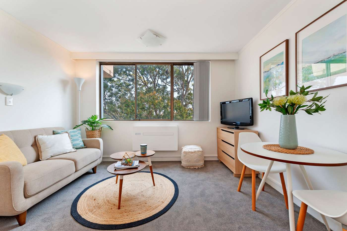 Main view of Homely apartment listing, 111/450 Pacific Highway, Lane Cove North, NSW 2066