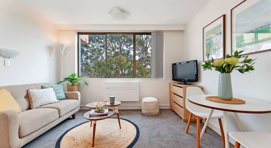 111/450 Pacific Highway, Lane Cove North NSW 2066