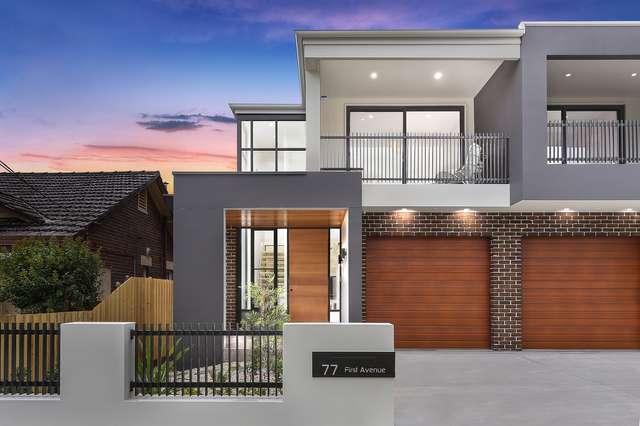 77 First Avenue, Rodd Point NSW 2046