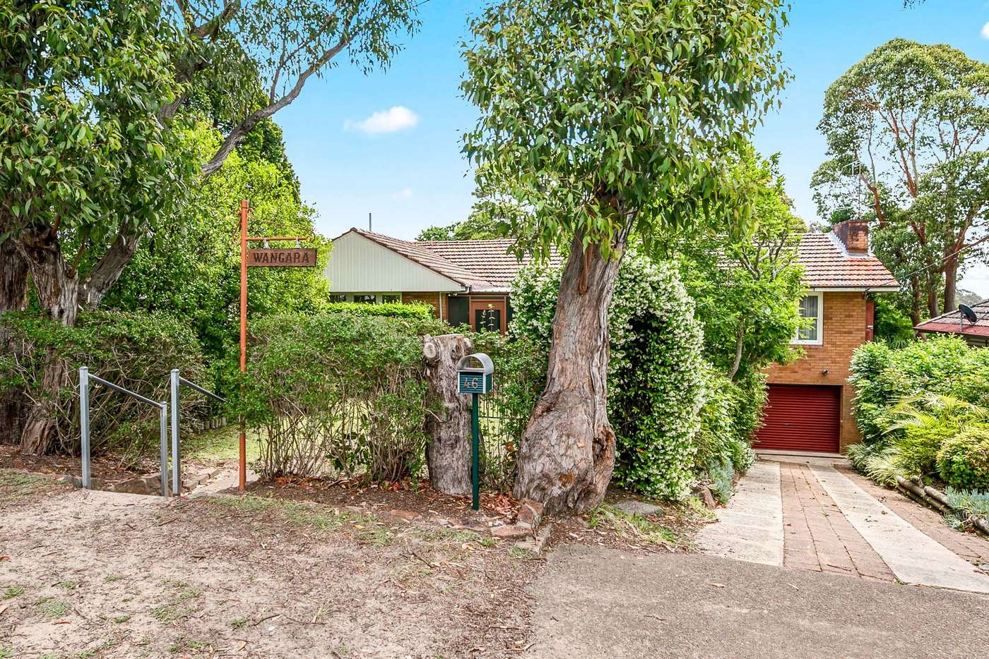 Main view of Homely house listing, 46 Marshall Street, New Lambton Heights NSW 2305