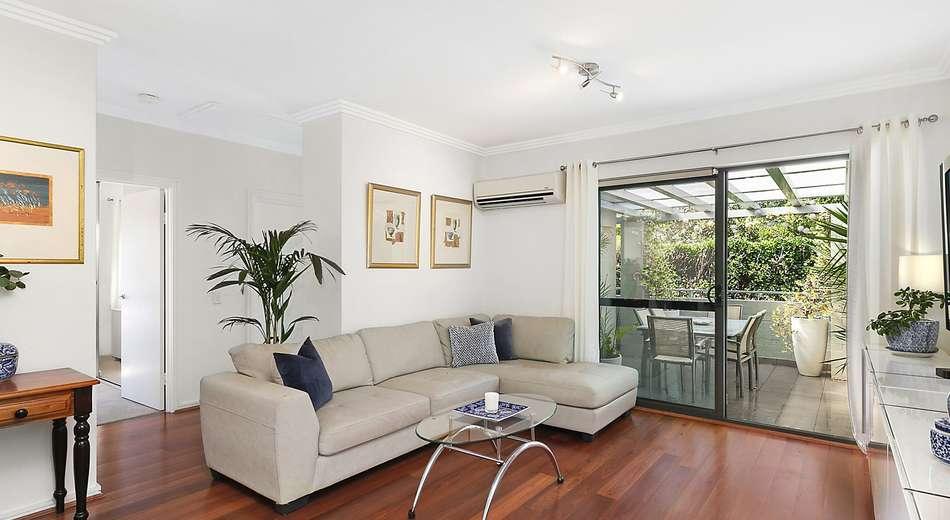 10/47 Garland Road, Naremburn NSW 2065